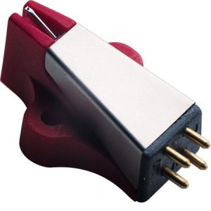 Rega Bias 2 Moving Magnet Cartridge