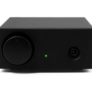 Naim Audio HeadLine Headphone Amplifier Front