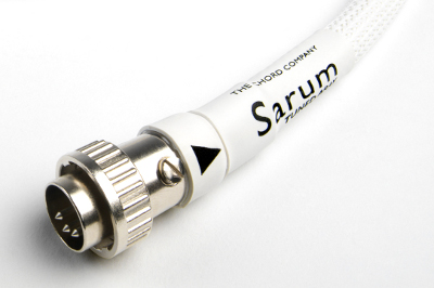 The Chord Company Sarum Tuned ARAY DIN Interconnect Cable