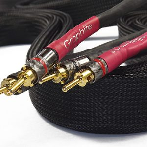Tellurium Q Graphite Speaker Cable