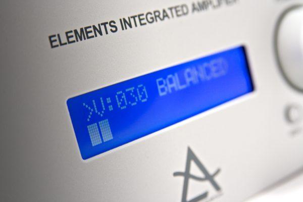 Leema Elements Integrated Amplifier