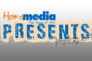 Home Media Presents Logo Home Page