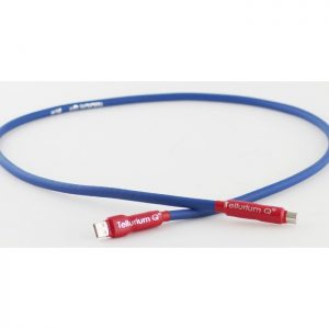 Tellurium Q Blue USB A USB B Cable