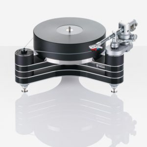 Clearaudio Innovation Turntable on Demonstration