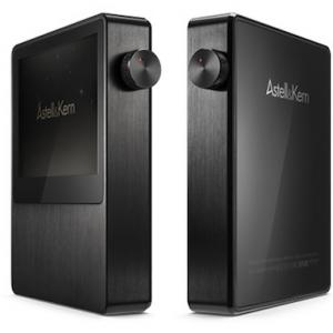 Astell&Kern AK100 MkII Portable Audio Player