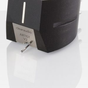 Clearaudio Artist V2 MM Cartridge