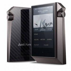 Astell&Kern AK240 Portable Audio Player