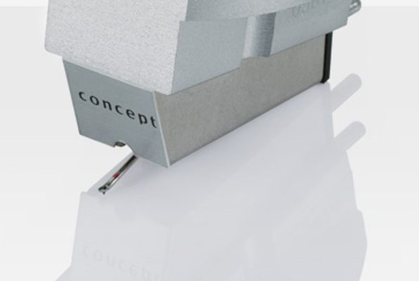 Clearaudio Concept V2 MM Cartridge
