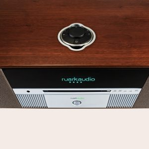 The Radiogram is Reborn Thanks to Ruark