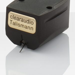 Clearaudio Talismann V2 Gold MC Cartridge