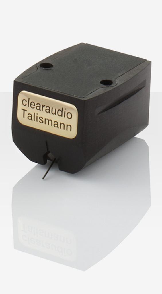 Clearaudio Talismann V2 Gold MC Cartridge