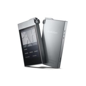 Astell & Kern AK100 II MQS Portable Audio Player/DAP
