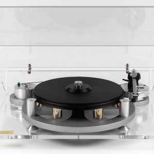 Michell Engineering GyroDec Turntable