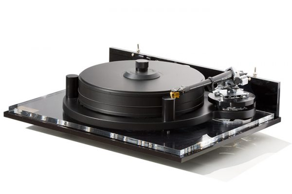 Michell Engineering Orbe Turntable 1