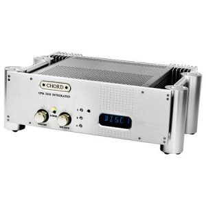 CHORD CPM2650 STEREO INTEGRATED AMPLIFIER