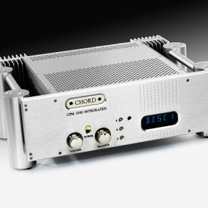 Chord CPM3350 Stereo Integrated Amplifier