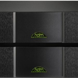 Naim Audio NAP 300 Power Amplifier Front
