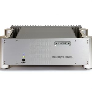 Chord SPM1050 Stereo Power Amplifier