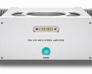 Chord SPM1200 MkII Stereo Power Amplifier