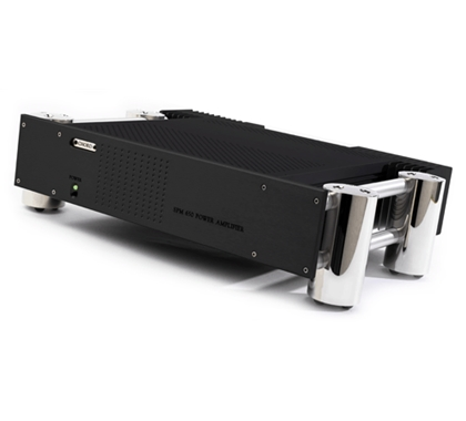 chord spm650 stereo power amplifier home media. Black Bedroom Furniture Sets. Home Design Ideas
