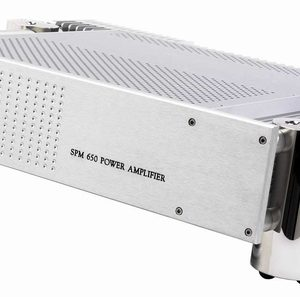 Chord SPM650 Stereo Power Amplifier
