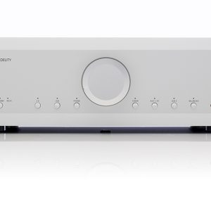 New Musical Fidelity M6si & M3si Integrated Amplifiers