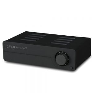 Quad QC24P phono stage