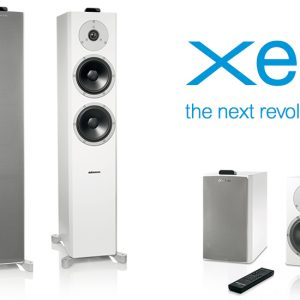 Dynaudio Xeo Wireless Speakers – Next Generation