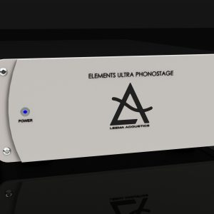 Leema Elements Ultra Phono Stage