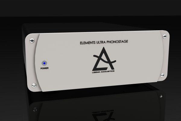 Leema Elements Ultra Phono Stage