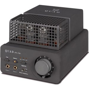 Quad PA-One Headphone Amplifier