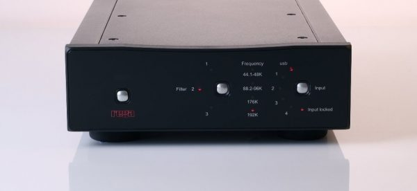 Rega DAC-R Digital To Analogue Converter