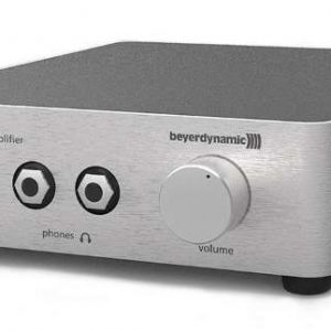 Beyerdynamic-A20-Headphone-Amplifier