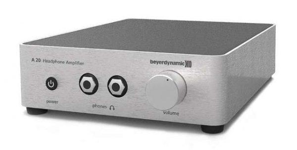 Beyerdynamic-A20-Headphone-Amplifier
