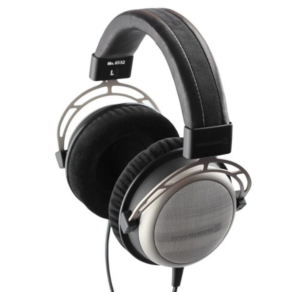 Beyerdynamic T1 Over-Ear Headphones Side
