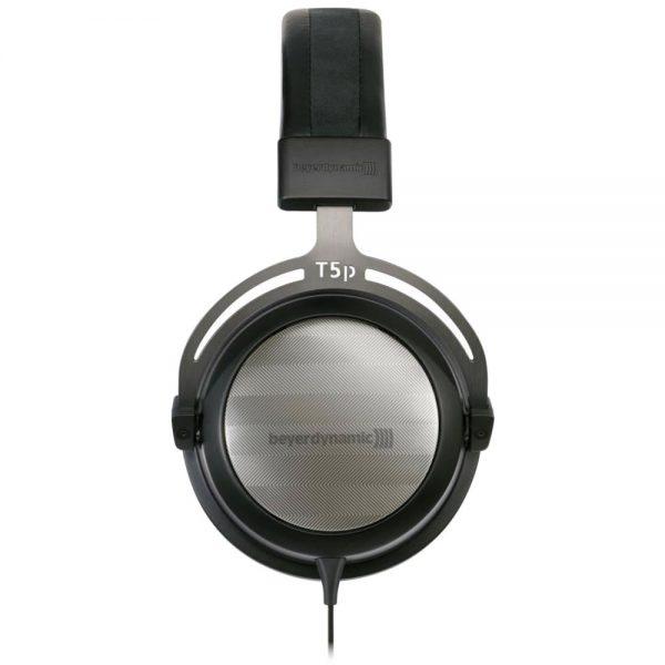 Beyerdynamic T5P Over-Ear Headphones Side