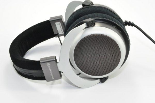 Beyerdynamic T90 Over-Ear Headphones Angle