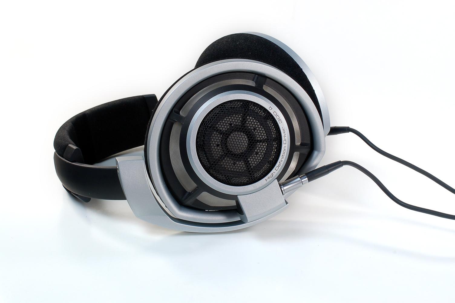 Sennheiser HD800 Over-Ear Headphones