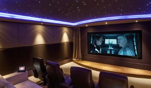 Let Us Create A Home Cinema For You