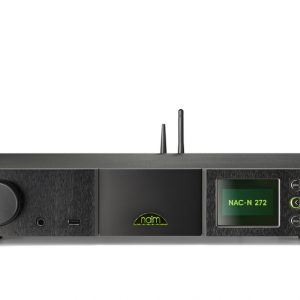 Naim NAC-N 272 Streaming Pre Amplifier