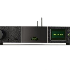 Naim NAC-N 272 Streaming Pre Amplifier Front