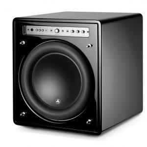 JL Audio f112