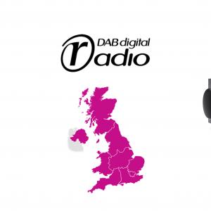 DAB Digital Radio retune