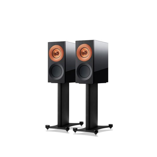 KEF Reference 1 Stand Mount Speakers