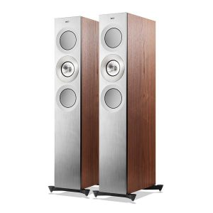 KEF Reference 3 Floorstanding Speakers
