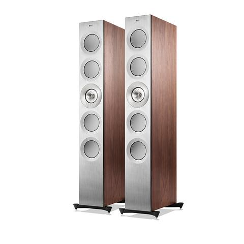 KEF Reference 5 Floorstanding Speakersu
