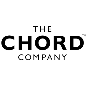 The Chord Company Logo