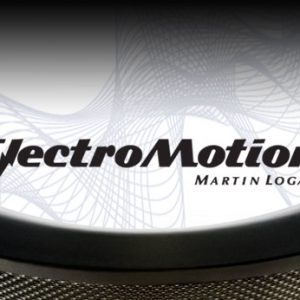 Martin Logan Electromotion ESL on Demo