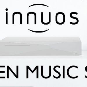 New Innuos Zen MkII Music Servers