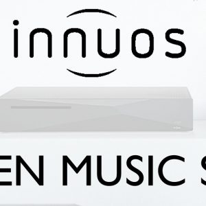 New Innuos Zen MkII Music Servers Blog Header